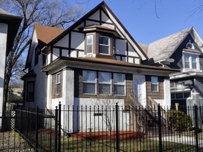 904 N Lorel Avenue, Chicago, IL 60651 - #: 10649522