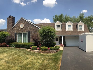 1615 S Ridge Drive, Arlington Heights, IL 60005 - #: 10649554