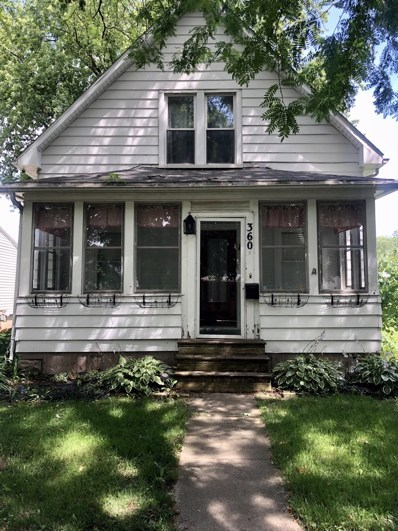 360 N Prairie Avenue, Bradley, IL 60915 - #: 10649600