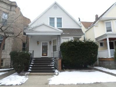 3619 N Hamilton Avenue, Chicago, IL 60618 - #: 10649620