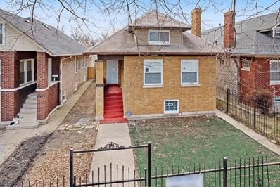1154 N Latrobe Avenue, Chicago, IL 60651 - #: 10649715