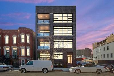 456 N Carpenter Street UNIT 3, Chicago, IL 60642 - #: 10649738