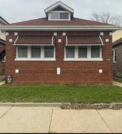 8719 S Laflin Street, Chicago, IL 60620 - #: 10649822
