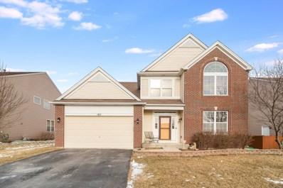 1817 Oleander Drive, Plainfield, IL 60586 - #: 10649845