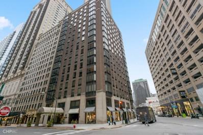 40 E Delaware Place UNIT 601, Chicago, IL 60611 - #: 10649846