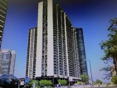 400 E Randolph Street UNIT 1722, Chicago, IL 60601 - #: 10649991