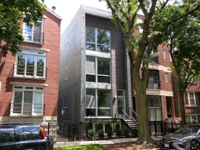 2331 N Leavitt Street UNIT 2, Chicago, IL 60647 - MLS#: 10650031