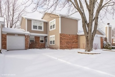 260 SUTTON Court, Bloomingdale, IL 60108 - #: 10650035