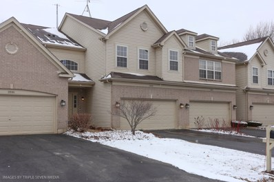 2844 Cobblestone Drive, Crystal Lake, IL 60012 - #: 10650098