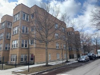 3007 W Belle Plaine Avenue UNIT G, Chicago, IL 60618 - #: 10650209