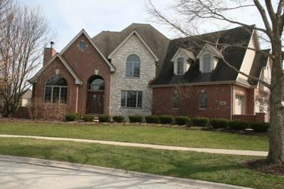 504 Reserve Court, Joliet, IL 60431 - #: 10650221