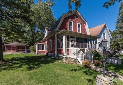 358 Wilcox Avenue, Elgin, IL 60123 - #: 10650238