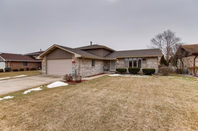 7931 W 80th Place, Bridgeview, IL 60455 - #: 10650310