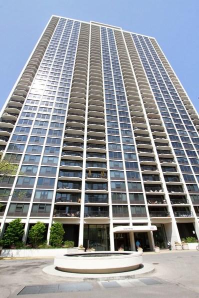 1560 N Sandburg Terrace UNIT 1011, Chicago, IL 60610 - #: 10650314