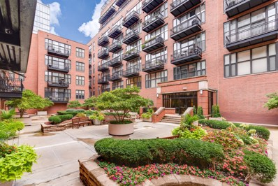 333 W Hubbard Street UNIT 801, Chicago, IL 60654 - #: 10650321
