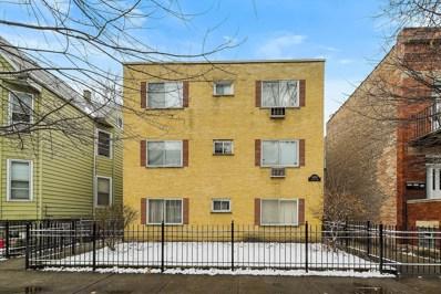 1432 W Rosemont Avenue UNIT 3N, Chicago, IL 60660 - #: 10650336