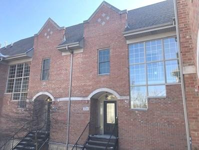 1719 Dewes Street, Glenview, IL 60025 - #: 10650391