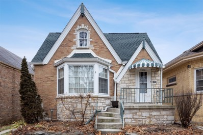 5906 N Rockwell Street, Chicago, IL 60659 - #: 10650410