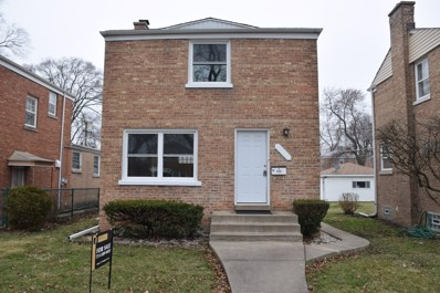 3913 Jackson Street, Bellwood, IL 60104 - #: 10650451