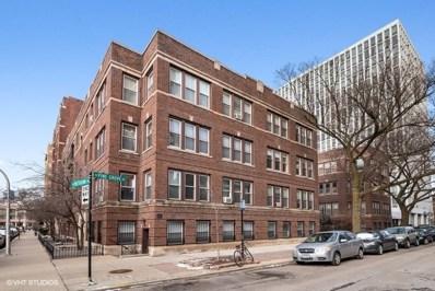3648 N Pine Grove Avenue UNIT 2J, Chicago, IL 60613 - #: 10650453