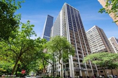 222 E Pearson Street UNIT 2106, Chicago, IL 60611 - #: 10650456