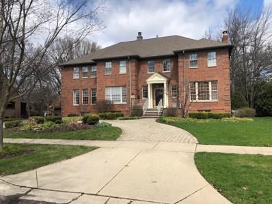 322 W sibley Avenue, Park Ridge, IL 60068 - #: 10650467