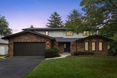 1621 Barry Lane, Glenview, IL 60025 - #: 10650475