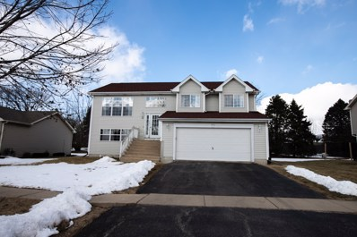 1006 Joshua Tree, Harvard, IL 60033 - #: 10650502