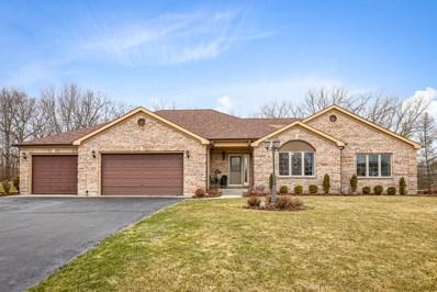 40658 N Gridley Drive, Antioch, IL 60002 - #: 10650592
