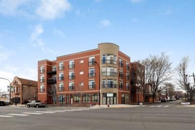 2520 S Oakley Avenue UNIT 402, Chicago, IL 60608 - #: 10650680