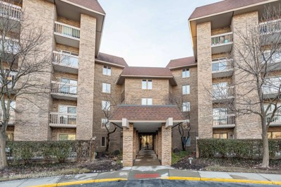 1280 Rudolph Road UNIT 3N, Northbrook, IL 60062 - #: 10650771