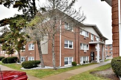 10146 HARTFORD Court UNIT 1A, Schiller Park, IL 60176 - #: 10650798