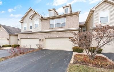 2682 Cobblestone Drive, Crystal Lake, IL 60012 - #: 10650833