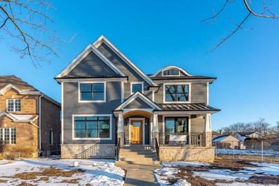 111 Prairie Avenue, Park Ridge, IL 60068 - #: 10650843