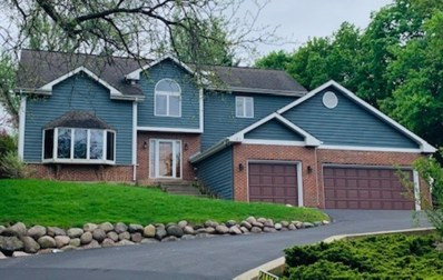 105 E HILLSIDE Avenue, Barrington, IL 60010 - #: 10650846