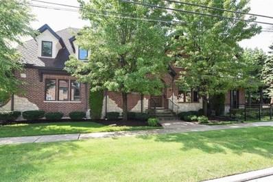 540 S KENILWORTH Avenue, Elmhurst, IL 60126 - #: 10650916