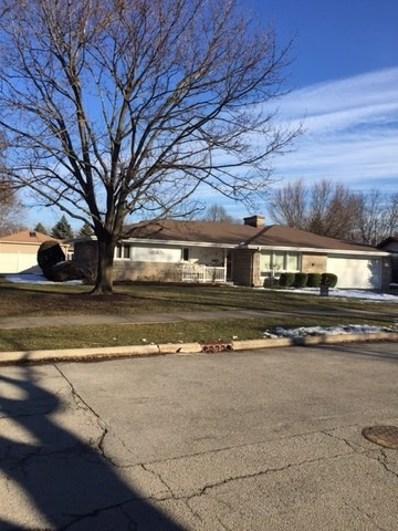 502 E Palladium Drive, Joliet, IL 60435 - #: 10650934