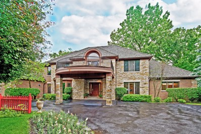 13535 Lucky Lake Drive, Lake Forest, IL 60045 - #: 10650984