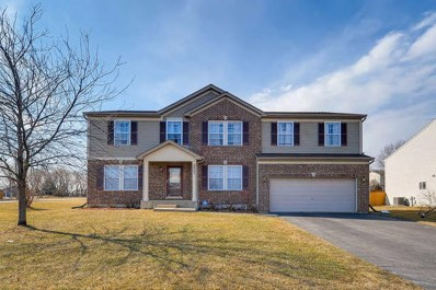 2003 Kennedy Drive, McHenry, IL 60050 - #: 10651014