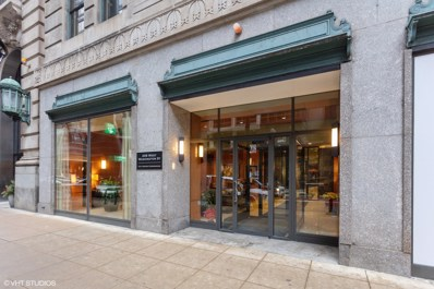 208 W Washington Street UNIT 804, Chicago, IL 60606 - #: 10651057