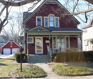 360 S Madison Street, Woodstock, IL 60098 - #: 10651066