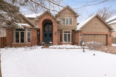 3860 Timbers Edge Lane, Glenview, IL 60025 - #: 10651097