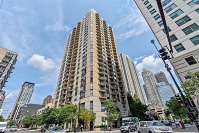 70 W HURON Street UNIT 2609, Chicago, IL 60654 - #: 10651100