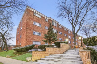 6220 N Ridge Avenue UNIT S105, Chicago, IL 60660 - #: 10651115