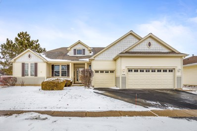 13120 Cold Springs Drive, Huntley, IL 60142 - #: 10651310