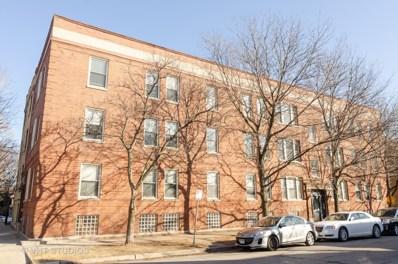 4055 N Wolcott Avenue UNIT 2S, Chicago, IL 60613 - #: 10651527