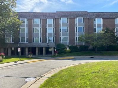 2600 Windsor Mall Court UNIT 1F, Park Ridge, IL  - #: 10651572