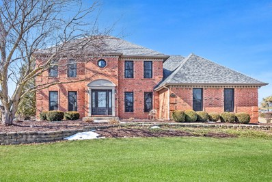 24350 Turnberry Court, Naperville, IL 60564 - #: 10651634