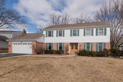 1818 Buckingham Road, Mundelein, IL 60060 - #: 10651767