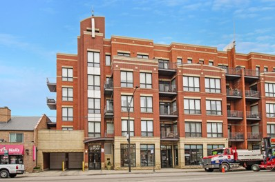2700 N Halsted Street UNIT 401, Chicago, IL 60614 - #: 10651922